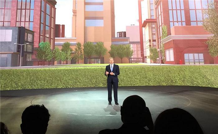 福特2022年前将推出40款电动车 投资数额翻倍