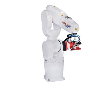 机器人的工业美学研究:做客户需要的产品 行业新闻
