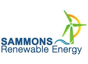 Sammons收购德克萨斯州风电场项目