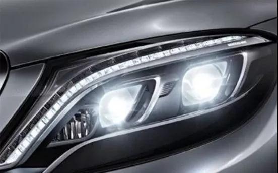 汽配市场LED照明真要起飞了吗?来看看天猫和京东的销量
