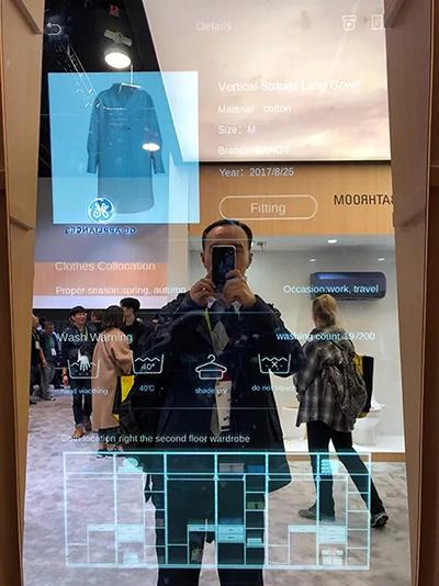 CES2018人工智能火最旺 大咖云集谁最吸睛?