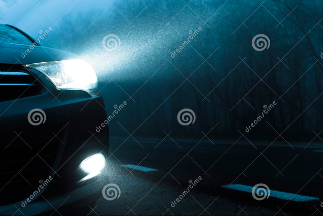 2018年电动汽车将推动中国LED汽车照明市场的发展