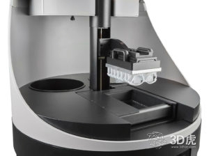 DWS推出XCELL 6000 3D打印机
