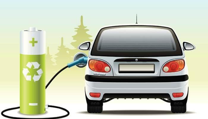 公安部:截至2017年底新能源汽车保有量达153万辆