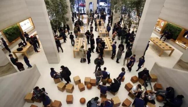 躲得过初一躲不过十五 苹果再向英国补缴7.2亿元税款