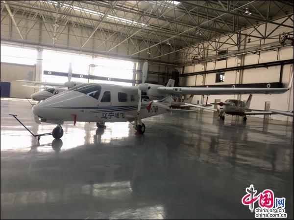 里程碑:辽宁联航神燕公司无人机生产获批