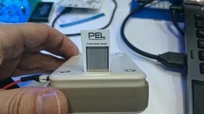 研究人员使用3D打印技术开发具有空前敏感性的应变仪