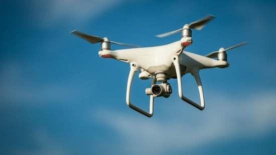 拦截无线电信号可以揭示无人机是否在监视你