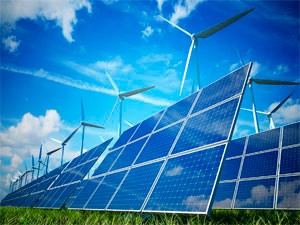 """风电、太阳能发电弃电量和弃电率实现""""双降"""""""