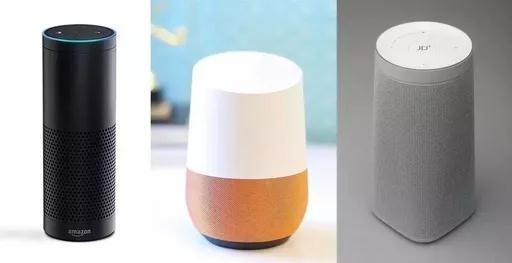 风向2018:智能音箱崛起 智能照明突围