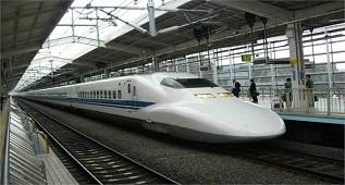 日本10家公司联盟不惜成本竞标新马高铁
