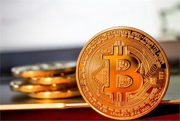数字货币暴跌 比特币跌破1万美元后回升