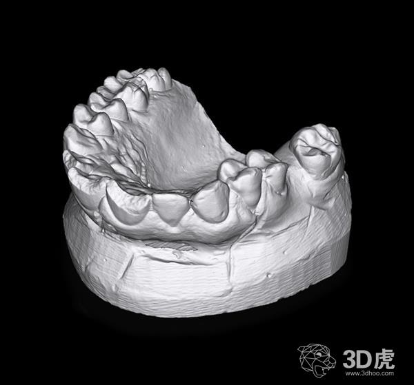 Polyga推出紧凑型手持3D扫描仪:HDI Compact 3D