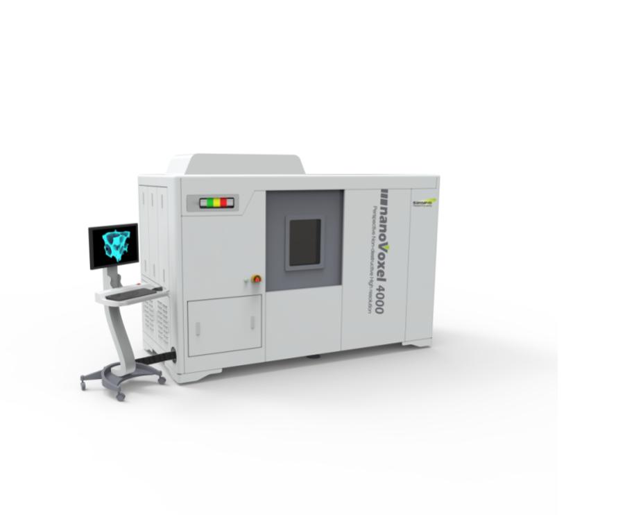 3DX-rayCT与3D打印技术的不解之缘