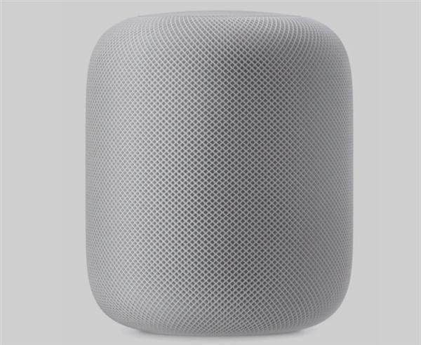 马上发售!苹果HomePod音箱首批100万台交付