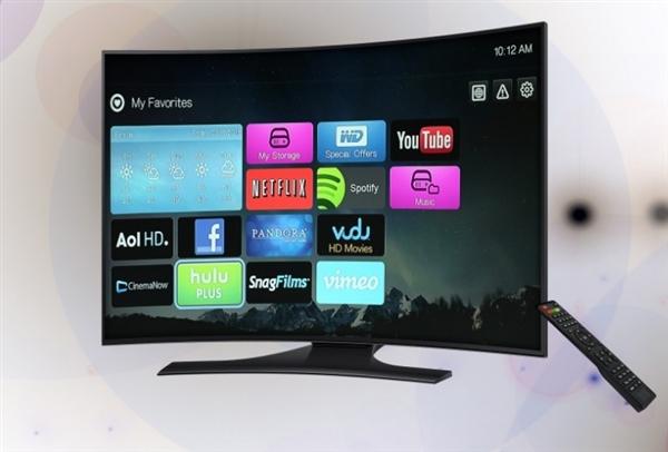 增长率18% 全球ODM电视产业调查:几乎都是中国企业