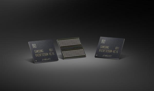 三星量产18GHz 16Gb GDDR6:NV安培显卡有望首发
