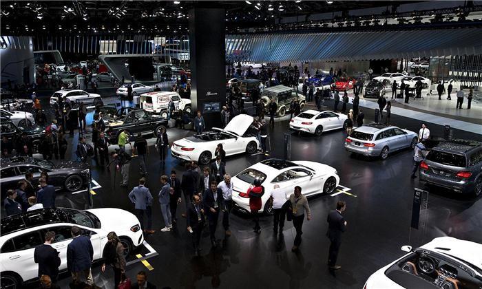 奔驰欲扩充紧凑型SUV产品线