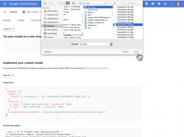 谷歌发布AutoML 建立AI机器学习型的自动化模式
