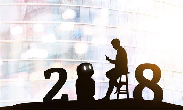 2018食品新风口:区块链、虚拟购物等