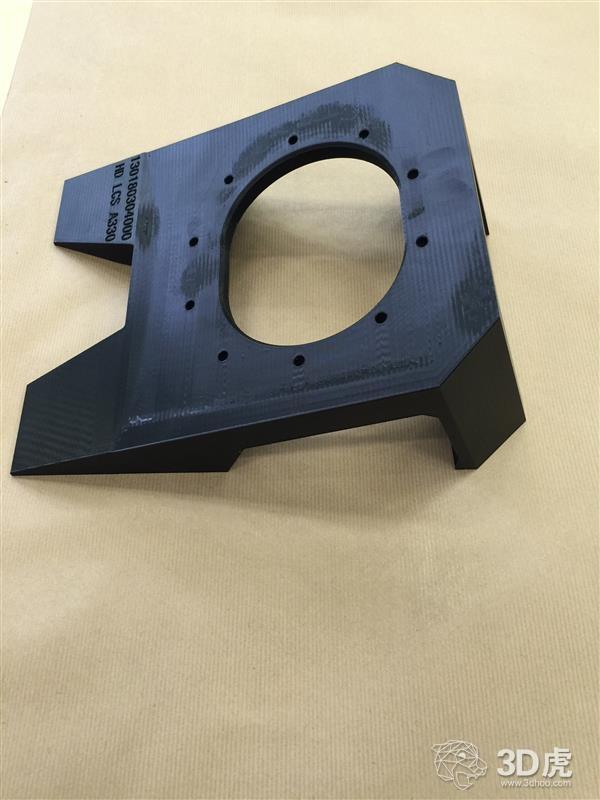 3D打印助力飞机制造:交付时间缩短95%,成本降低40%