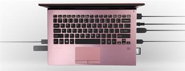 VAIO S11/S13笔记本发布:8代酷睿加持