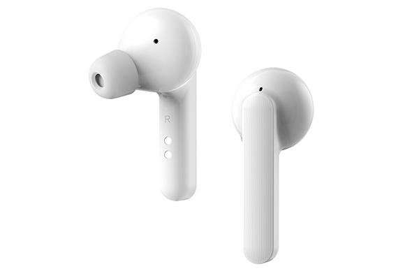 出门问问发布小问智能耳机:堪比AirPods二代