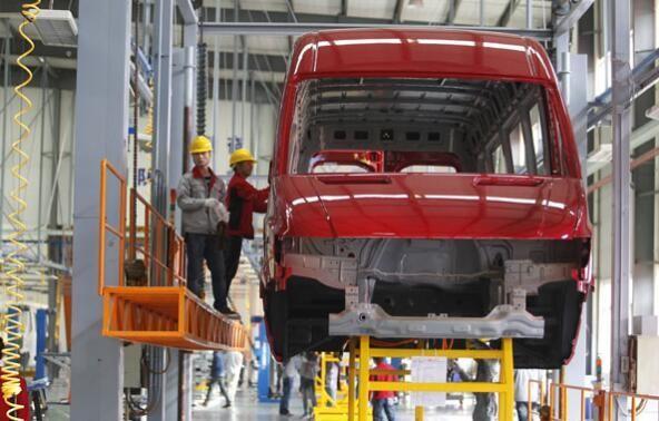 2020中国将逐步取消新能源车补贴