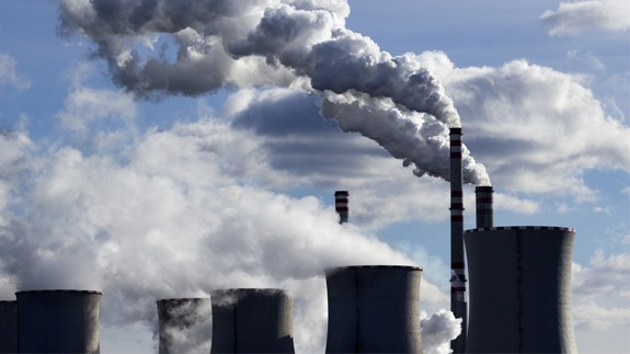 到2030年全球碳排放量将维持高位水平