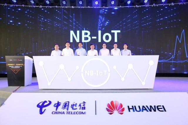 盘点2017全球物联网行业:NB-IoT迎来爆发 但一切才刚起航