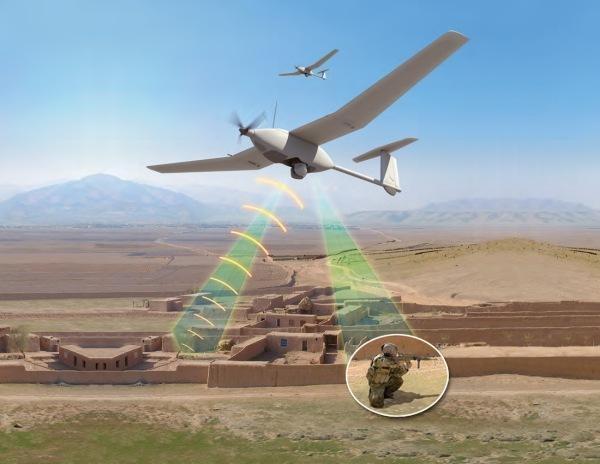 美军研发激光充能技术