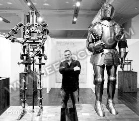 机器人简史(2018年版)