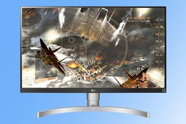 LG新款显示器发布:4K分辨率,支持AMD FreeSync