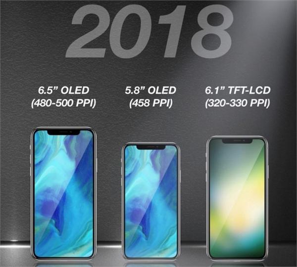 """定价过高、""""刘海""""造型不讨喜、销量不佳:今秋iPhoneX或停产"""