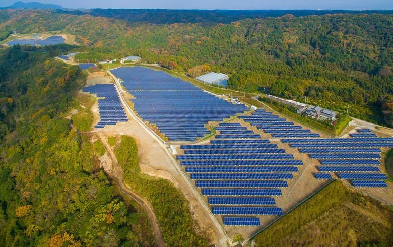 史上最大可再生能源发电资产收购案尘埃落定