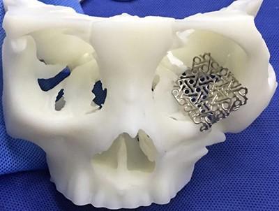 3D打印今日看点:3D打印正在颠覆传统制造业