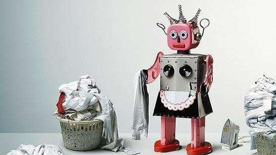 服务机器人行业发展现状分析 机器人产业园遍地开花