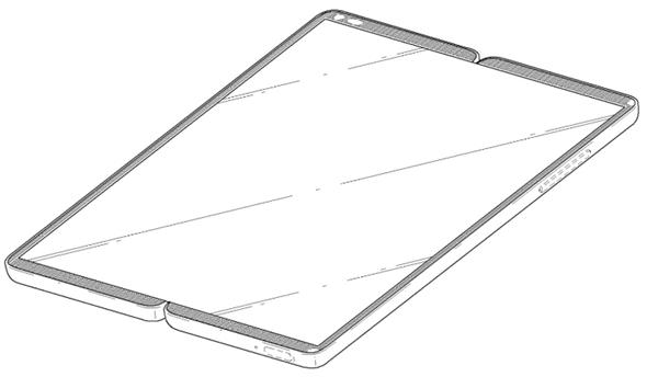 LG折叠屏新专利曝光:手机秒变平板电脑