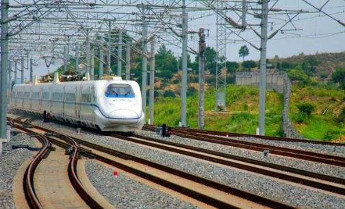 石家庄:铁路沿线将安装视频监控系统,投资1.49亿