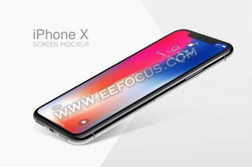 烧屏,绿线,掉漆门?iphone x问题大汇总