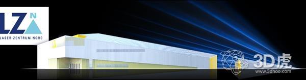 布加迪开发全球最大的3D打印钛制动钳,只有6.4磅