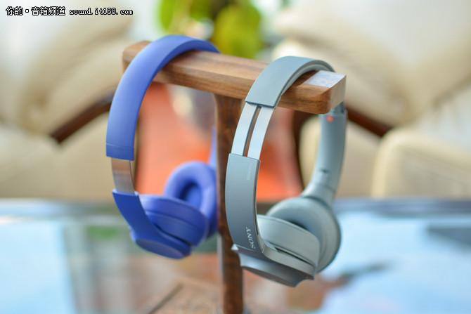 索尼H800、Beats Solo3对比评测:苹果系耳机的溃败