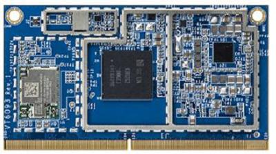 搭载高通骁龙820 深度解读威盛高端ARM核心板