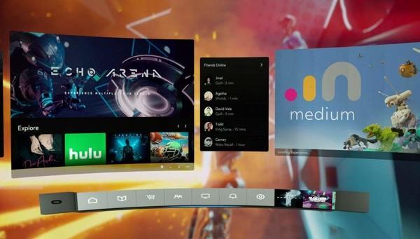 Oculus Rift用户必看,Rift Core 2.0正式开放更新