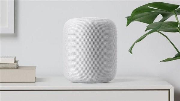 HomePod即将上市 苹果能否在一片红海智能音箱市场上杀出重围?