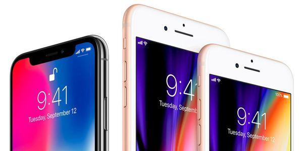 2017年Q4美国iPhone销量公布:苹果新机仅占61%