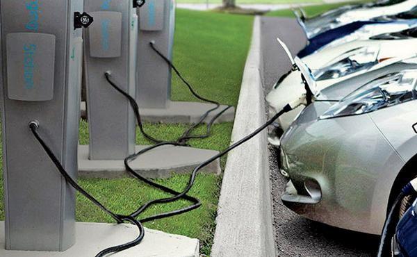 对冲基金公司瞄准电动车电池原材料市场