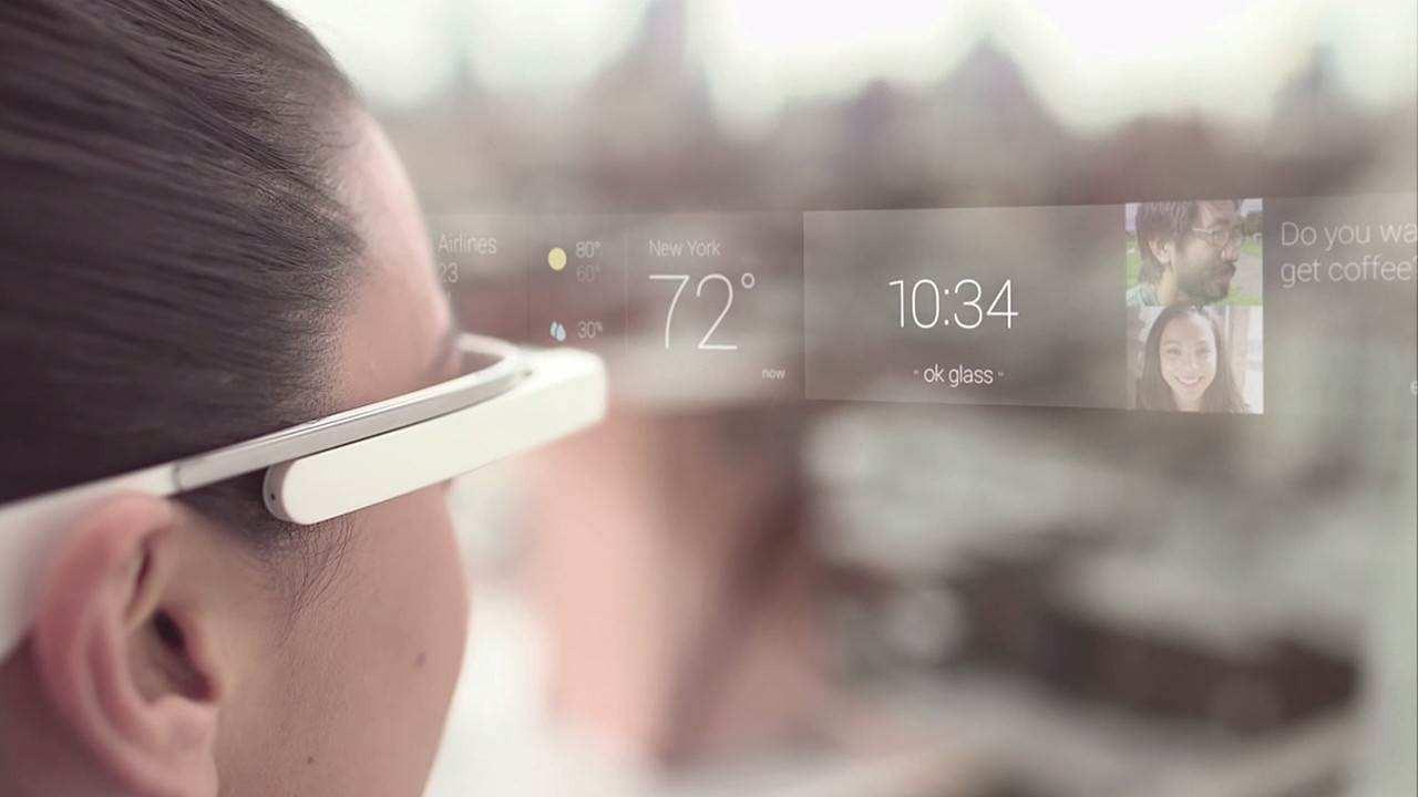 灰烬重生后的AR眼镜 下一个可穿戴设备风口?