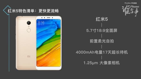 谁与争Phone:魅蓝/360/红米千元机如何选择?