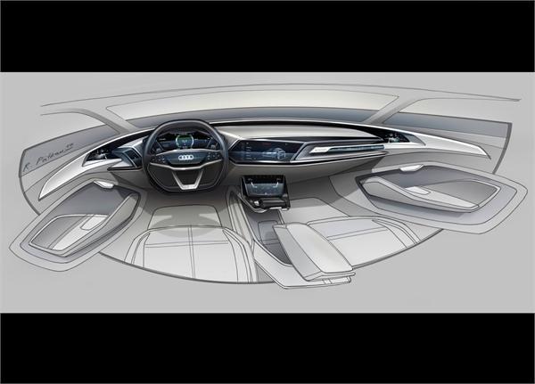 还考什么驾照 以后人工智能帮你开车!
